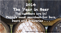 The Year in Philly Craft Beer: 2014